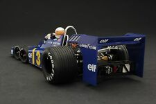 Exoto 1976 Tyrrell-Ford P34 / J. Scheckter / GP of Japan / 1:18 / #GPC97044