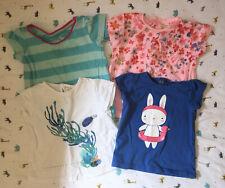 Baby Girl T-Shirt Bundle 9-12 Months *combine postage*