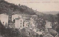 -Carte Postale ancienne Colombières ( Hérault ) Le Martinet