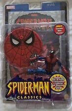 """Spider-Man 'clásico cómic """"Figura de acción y Mini Póster"""
