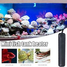 25W Aquarium Heater with Cover Guard Anti-Explosion Fish Tank Submersible