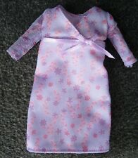 Barbie Rare Pregnant Midge Dolls Maternity Dress Happy Families  *