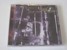 DILLINGER ESCAPE PLAN S/T CD EARACHE RECORDS limited SEALED