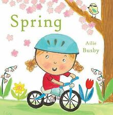 Spring: By Busby, Ailie Child's Play Staff