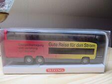 Wiking  715 03 40  Reisebus (MB O 404 DD)      NEU     1 : 87