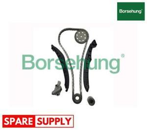 TIMING CHAIN KIT FOR AUDI SEAT SKODA BORSEHUNG B16299
