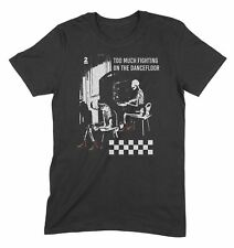 Ghost Town Too Much Fighting The Specials Men's T-Shirt