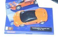 "Carrera Digital 132 30864 Lamborghini Huracan GT3 ""Imperiale Racing T.,No. 63"""