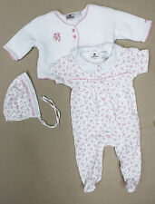 e19e93a13d1f Absorba Cotton Blend Outfits & Sets (Newborn - 5T) for Girls | eBay