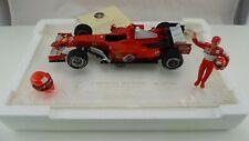Mattel Ferrari 248 F1 SAO PAULO Brasilien 06 1:18 M. Schumacher J2996 Neuw A 899