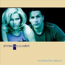 $YS162A - C.C. CATCH vs d1mka - remixes.the album   /1CD  [MODERN TALKING]