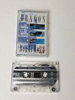 Dragon Bondi Road Cassette Tape
