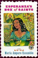 Esperanza's Box of Saints, Paperback by Escandon, Maria Amparo, Brand New, Fr...