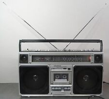Cintas Estéreo radio maleta radio Boombox radiocasete universo 16000 ctr2605