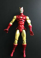 """THE AVENGERS Super Heros IRON MAN 3.75"""" Loose Auction Figures DY15"""