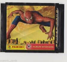Panini Animation Collectable Trading Cards