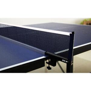 Professional Metal Table Tennis Table Net & Post / Ping pong Table Post ne SL