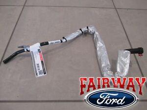 For 2007-2010 Ford Edge Power Steering Reservoir Genuine 44288YF 2008 2009