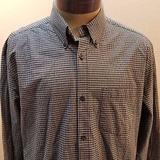 Old Navy Long-Sleeve Button-Up Shirt Size Large