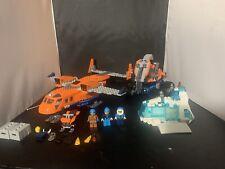 LEGO City Arctic Supply Plane (60196)