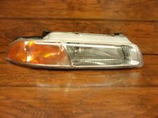 Chrysler Cirrus, Dodge Stratus, Plymouth Breeze / 1995 - 2000  / Right Headlight