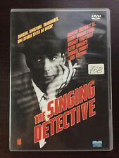 THE SINGING DETECTIVE ROBERT DOWNEY JR. DVD OTTIME CONDIZIONI