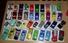Gran Lote De 50+ Die Cast Disney Pixar Cars