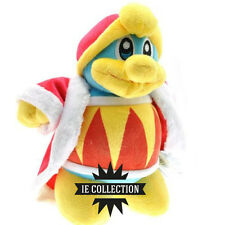 KIRBY KING DEDEDE PELUCHE 25 CM pupazzo re plush Meta Knight doll Escargoon tiff