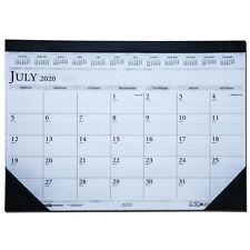 "House Of Doolittle HOD1556 July 2020 13 x 18-1/2"" Academic Desk Pad Calendar"