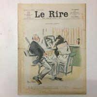 Le RIRE N° 91 - 29 Octobre 1904