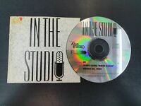 Gang, James - In The Studio: James Gang Rides Again CD Like new