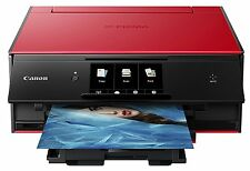 Canon TS9020 Wireless All-In-One Printer with Scanner and Copier: Mobile and Tab