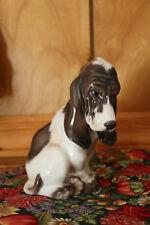 Dahl Jensen / Denmark - Basset Hound Puppy - # 1065