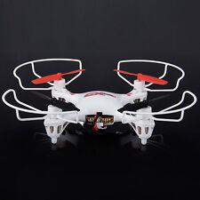 Radio Control Rc Drone Ufo Cx Modelo cx021 2.4 g quadricóptero Eje 6 4ch Helicóptero