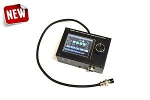 10 Band Full Digital Sound EQ for ICOM IC-7300 IC-7610 IC-7600 IC-7700 IC-7851