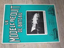 µµ MRB n°128 Accastillage Bateau Pilote Carrelet Vedette Horizon Tuyere Kort