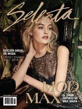 SELECTA MAGAZINE,    EDICION ANUAL DE MODA      OTONO/INVIERNO, 2017/2018