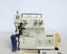 UNION SPECIAL SP151 Cylinder Bed 3-Thread Serger Industrial Sewing Machine 220V