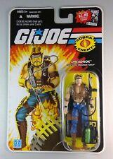 2008 GI Joe Dreadnok Torch 25th Anniversary Comic Series MISB