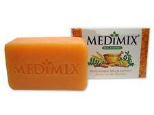 Medimix Soap With Sandal And Eladi Oils Effective For Skin Blemishes 75 gm