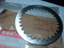 1983-2013 SUZUKI LT RM DR GS CLUTCH PLATE METAL NOS OEM 21451-01B40 21451-11900