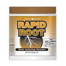 Grow More Rapid Root 2 oz Cloning Powder - clone cuttings growmore rapidroot 2oz