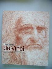 Leonardo da Vinci Künstler Erfinder Wissenschaftler 1995 Museum Speyer Pfalz