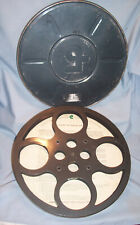 """16MM 1200' 12.25"""" LEARNING CORP OF AMERICA Motion Picture Movie Film Reel + Can"""