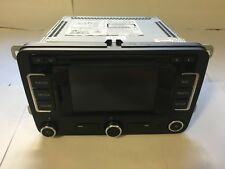 VW RNS 315 Navigation AutoRadio 3C8035279 VW RNS 315 EU GOLF PASSAT