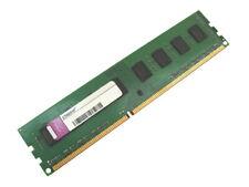 Kingston KTH9600C/2G 2GB 1Rx8 1600MHz PC3-12800U DDR3 RAM Memory (GREEN)