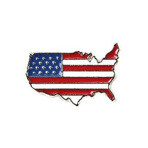 USA Lapel Pin - QHG2
