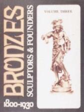 BRONZES - NEW HARDCOVER BOOK