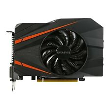 GIGABYTE GeForce GTX 1060 OC 3GB GDDR5 Graphics Card Very Good Condition
