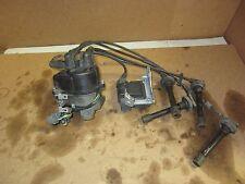 97 98 99 00 01 Honda Prelude H22 TD-77u OEM Distributor oem w/ coil & Wires